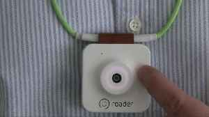 Time machine camera means you'll never miss the moment