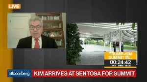 News video: Trump-Kim Summit to Have 'Very General Agreement' on Ultimate Objectives