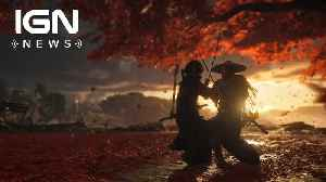Ghost of Tsushima: New Gameplay Details [Video]