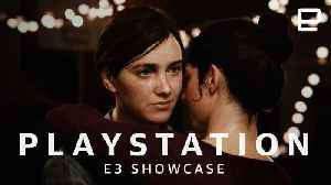 News video: PlayStation E3 2018 Showcase in 11 minutes