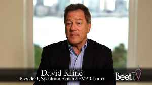 News video: As It Scales Addressable TV, Charter Tests a Self-Serve Ad Platform
