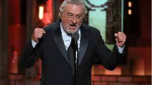 News video: WhyDid Robert De Niro Apologize To Canada?