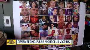 Second anniversary of Pulse massacre marked by art, litigation [Video]
