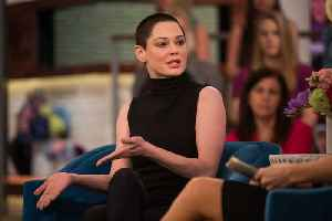 News video: Rose McGowan indicted on cocaine possession charge, could face up to 10 years in prison