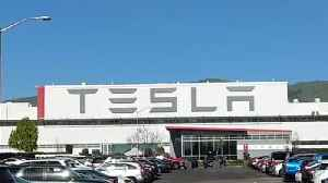 News video: Tesla To Lay Off More Workers