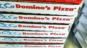 News video: Domino's Pizza CFO: We Are Seeing No Impact from the Burger Wars