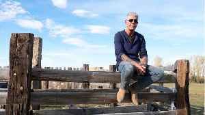 News video: Netflix Will Keep 'Anthony Bourdain: Parts Unknown' Available 'For Months To Come'