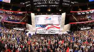 News video: 2020 RNC Convention Location Down To Two Finalists