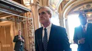 News video: Mueller Believes Russia Will To Try Influence 2018 Midterms
