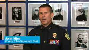 News video: Killer 'never made any threats' to 4 children during standoff, OPD chief says