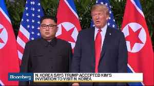News video: Trump-Kim Agreement 'Disappointing,' Former U.S. Ambassador Says