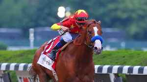 Justify's Trainers Say Triple Crown Horse Will Race Again