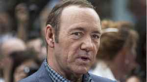News video: Kevin Spacey Movie Will Be Released