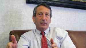 News video: Sanford Loses Primary Battle