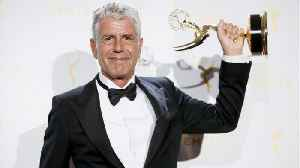 News video: Netflix Will Continue Streaming Bourdain's 'Parts Unknown'