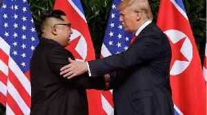 With Absolutely No Evidence, Trump Assures The World All Is Well With North Korea
