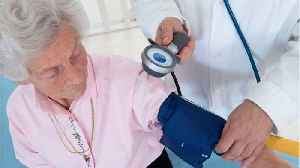 High Blood Pressure Could Increase Risk Of Dementia [Video]