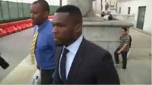 50 Cent Leaving Instagram After Account Gets Disabled [Video]