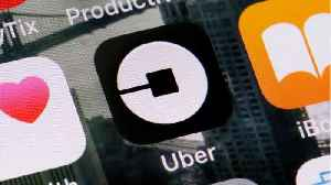 News video: Two Women Kicked Out Of Uber For Kissing