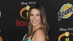 News video: Sophia Bush Talks Sexual Harassment By 'One Tree Hill' Creator