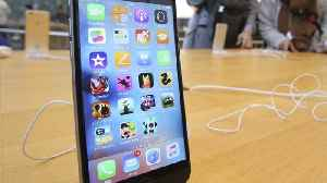 News video: Apple Will Undercut Tool For Cracking iPhones
