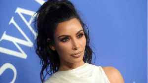 News video: Kim Kardashian Does Interview With Alice Johnson