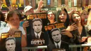 John Travolta day kicks off in Brooklyn