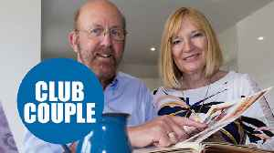The first couple to wed after meeting on Club 18-30 hol set to celebrate 45 years of marriage