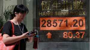 News video: Asian Shares Fall Ahead Of Fed Decision