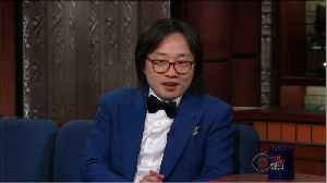 News video: 'Silicon Valley' Star Jimmy O. Yang Doesn't Care About Tech Privacy