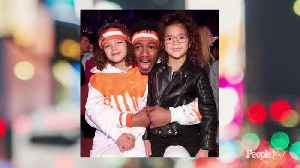 News video: Nick Cannon on His Biggest 'Dad Fail'