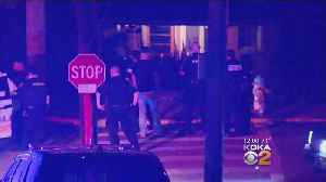 2 Police Officers Injured After Shots Fired In North Braddock