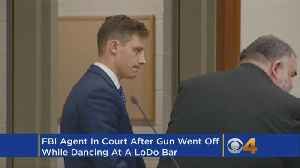 News video: FBI Agent Appears In Court After Shooting At LoDo Nightclub