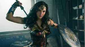 News video: What Do We Know About 'Wonder Woman 1984'