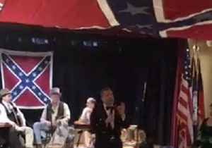GOP's Nominee for Virginia Governor Praised Confederate Generals, Heritage at 2017 Event