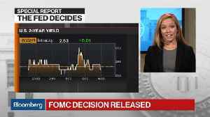 News video: Fed Raises Rates for Second Time This Year
