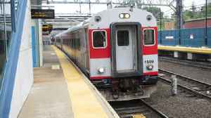 News video: CT Rail Hartford Line Launches This Weekend