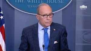 News video: Larry Kudlow Discharged From Hospital After Heart Attack