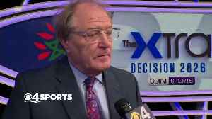 News video: BeIN Sports' Ray Hudson talks about World Cup 2026 coming to North America and possibly South Florida