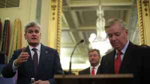 News video: Sen. Bill Cassidy Has Plans for New Health Care Legislation