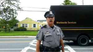 Aberdeen Police Department crosswalk safety video [Video]