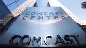News video: Comcast Offers $65 Billion For Fox, Topping Disney
