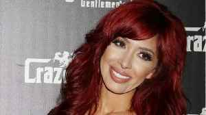 News video: Farrah Abraham Released From Jail After Arrest For Battery & Trespassing