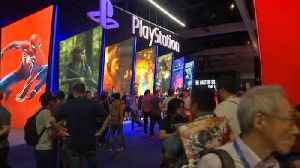 News video: Among Sony's new slate, Spider-Man swings back into games