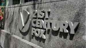 Disney And Comcast Fight Over Fox