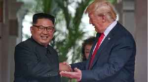 News video: Did Summit Really Remove North Korean Nuclear Threat?