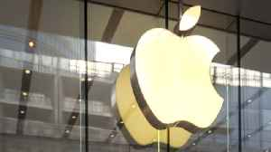 News video: Apple to close iPhone security hole used by police, criminals