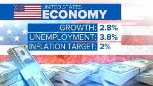 How does the latest interest rate hike impact you? [Video]
