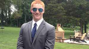 First guilty plea in Penn State hazing death case