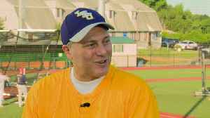 Steve Scalise returns to congressional baseball game, a year after being shot